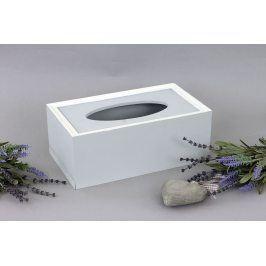 Autronic Krabička na kapesníky - ARD082 C