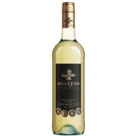 Sauvignon Blanc 0,75L Anakena
