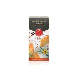 Julius Meinl (káva, čaj) LB Prémiový černý čaj Rooibos Orange Cream 18x2,5g Julius Meinl