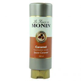 neuvedeno Monin  Sauce Caramel 0,5 l