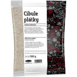 Koření Plátky Cibule 500 g Drana