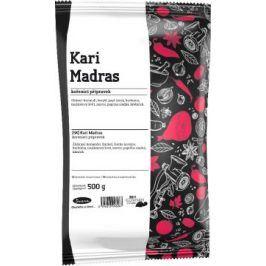 Koření Kari Madras 500 g Drana