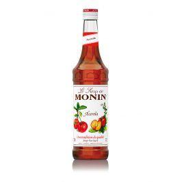 Monin (sirupy, likéry) Monin Acerola - Barbadoská třešeň 0,7l