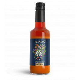 Himalyo (goji) BIO Goji Original 100% Juice - šťáva z kustovnice čínské 0,35l HIMALYO