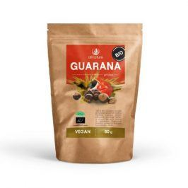 Allnature (superpotraviny) BIO Guarana prášek 80g Allnature