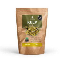 Allnature (superpotraviny) BIO Kelp prášek 100g Allnature
