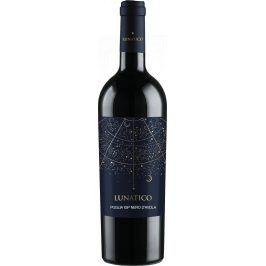 Lunatico Nero d'Avola Puglia IGP 2018 0,75 l