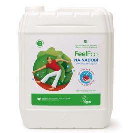 Feel Eco (drogerie) Feel Eco Prostředek na nádobí a ovoce MAXI 5 l