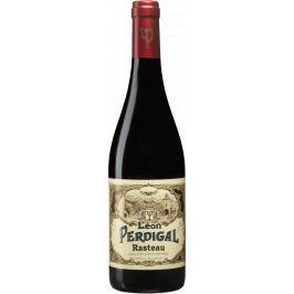 Rasteau Leon Pedrigal 0.75L