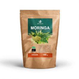 Allnature (superpotraviny) Moringa prášek RAW 200 g Allnature