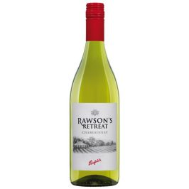 Penfolds Rawson s Retreat Chardonnay 2018 0,75 l