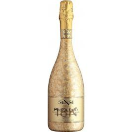 Prosecco DOC 18K Gold Brut 0,75 l Sensi Vigne E Vini