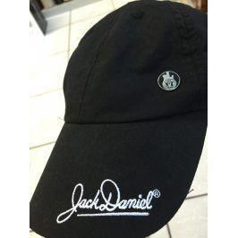 Kšiltovka Jack Daniels dámská černá