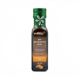 BIO Baobabový olej 100ml Wolfberry