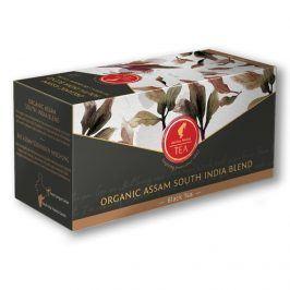 Prémiový černý čaj Organic Assam South India Blend 18x2,3g Julius Meinl