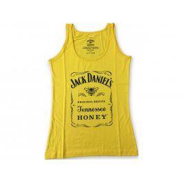 Jack Daniels (whisky) Tílko Jack Daniels Honey Velikost: S