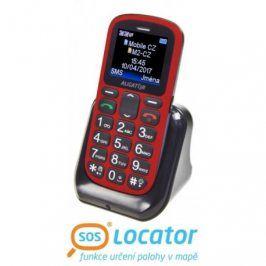 Mobil pro seniory Aligator A321 + nabíjecí stojánek zdarma