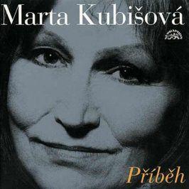 Marta Kubišová: Příběh - To nejlepší  CD