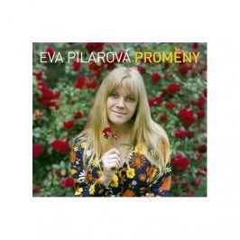 Eva Pilarová - Proměny 3CD