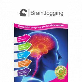 Trénink mozku - pomocí 20 her Happy neuron