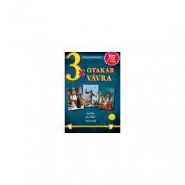 Historické filmy Otakara Vávry (3 DVD)
