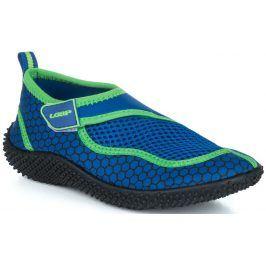 LOAP Chlapecké boty do vody Cosma Kid - modré