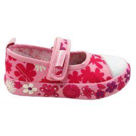 Canguro Dívčí balerínky - růžové