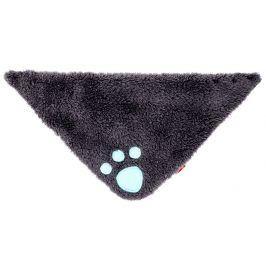 Bexa Chlapecký šátek Blue - šedý