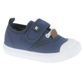 Beppi Chlapecké tenisky - modré