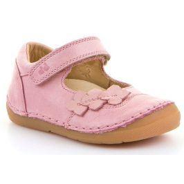 Froddo Dívčí baleríny - růžové