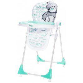 ZOPA Jídelní židlička MONTI, Menthol Mint