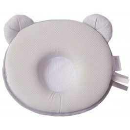 Candide Panda polštářek Air+ - šedý