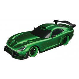Extreme Machines RC Dodge Viper - zelený