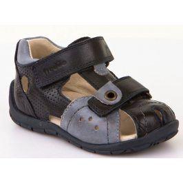 Froddo Chlapecké sandály - tmavě modré