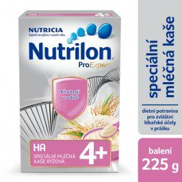 Nutrilon Proexpert mléčná HA kaše rýžová, 225g