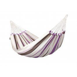 La Siesta Houpací síť Caribena - purple