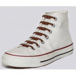 Shoeps Tkaničky hnědé - brown