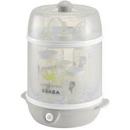 BÉABA Elektrický sterilizátor Express - šedý