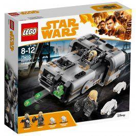 LEGO® Star Wars ™ 75210 Molochův pozemní speeder