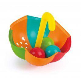 Hape Toys Hračky do vody - Deštník s míčky