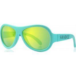 Shadez Chlapecké sluneční brýle Classics - tyrkysové