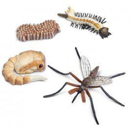 Safari LTD Životní cyklus - Komár