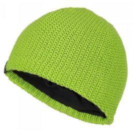 LOAP Chlapecká zimní čepice Zafo - zelená