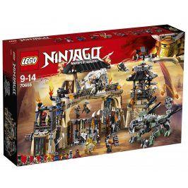 LEGO® NINJAGO® 70655 Dračí jáma