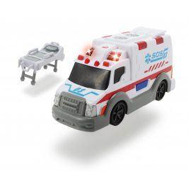 Dickie AS Ambulance - 15 cm