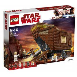 LEGO® Star Wars TM 75220 Sandcrawler™