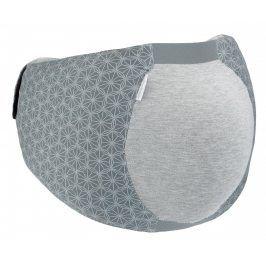 Babymoov Podpůrný těhotenský pás Dream Belt - šedý