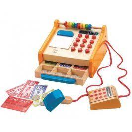 Hape Toys Dětská kasa