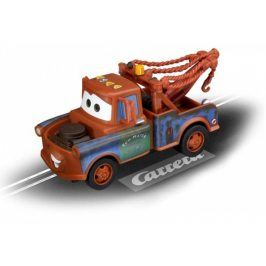 Carrera Disney Cars Burák/Matter 1:43