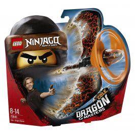 LEGO® NINJAGO® 70645 Dračí mistr Cole
